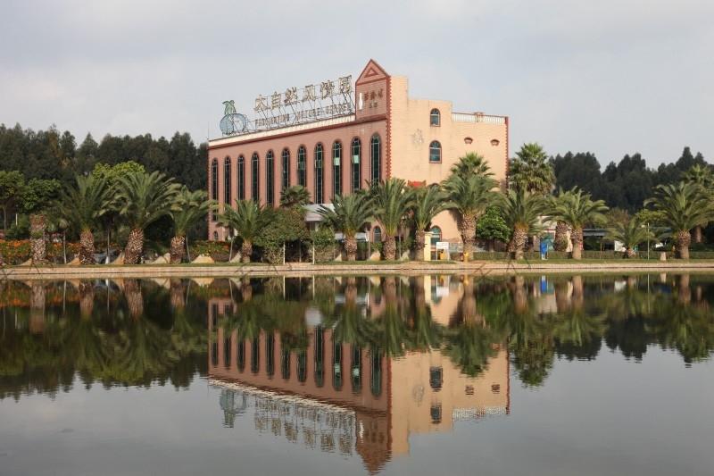 188bet官网手机版下载大自然风情园温泉酒店