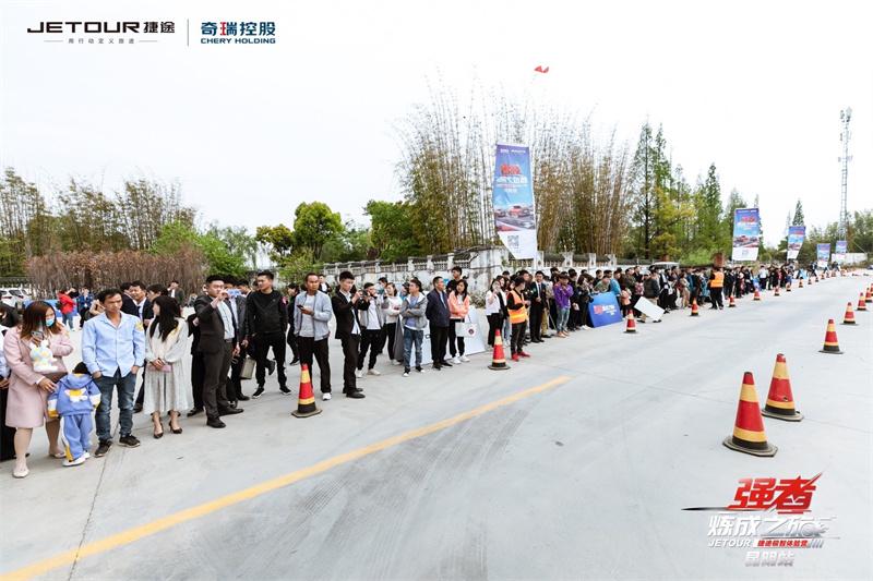 云南188bet官网手机版下载大观楼试驾场地